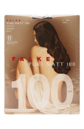 Колготки Pure Matt 100 | Фото №1