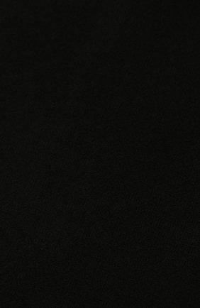 Женские леггинсы pure matt 100 FALKE черного цвета, арт. 40111.   Фото 2