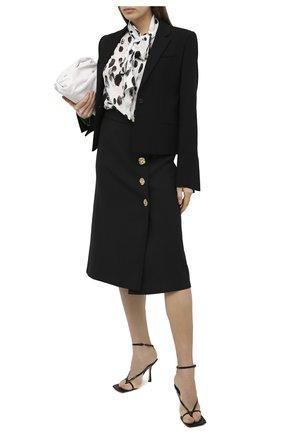Женская юбка ESCADA черного цвета, арт. 5034412 | Фото 2