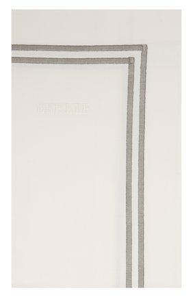 Комплект постельного белья FRETTE серого цвета, арт. FA7017 E3434 240B | Фото 2