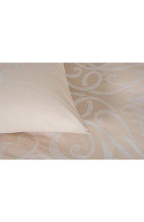 Комплект постельного белья FRETTE бежевого цвета, арт. FR6594 E3478 260A | Фото 2