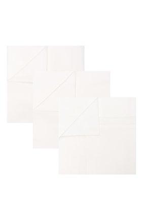 Комплект постельного белья FRETTE бежевого цвета, арт. FR0401 E3491 240B | Фото 1