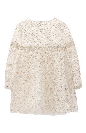 Женский платье TARTINE ET CHOCOLAT белого цвета, арт. TR30271/18M-3A | Фото 2