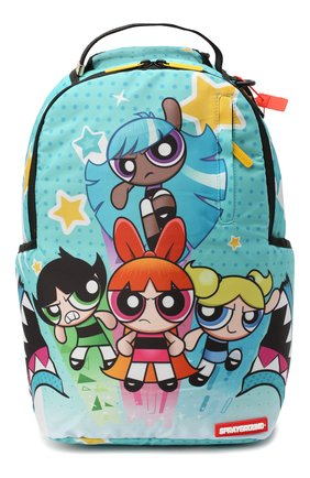 Детская рюкзак SPRAYGROUND разноцветного цвета, арт. 910B3309NSZ | Фото 1