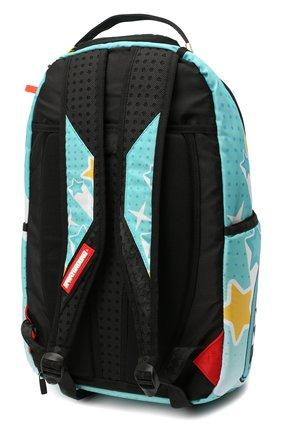Детская рюкзак SPRAYGROUND разноцветного цвета, арт. 910B3309NSZ | Фото 2