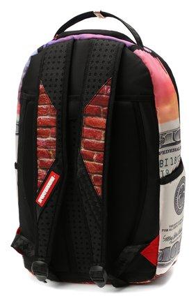 Детская рюкзак SPRAYGROUND разноцветного цвета, арт. 910B3153NSZ | Фото 2