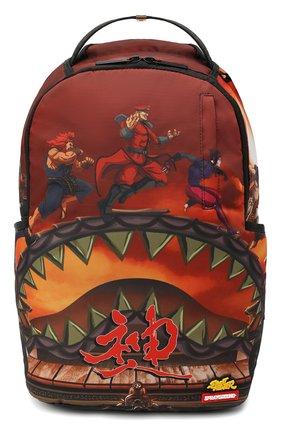 Детская рюкзак SPRAYGROUND разноцветного цвета, арт. 910B2508NSZ | Фото 1