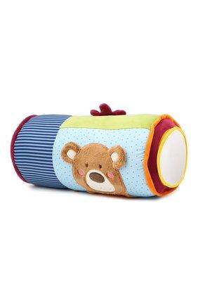 Детского развивающая игрушка мишка-роллер SIGIKID разноцветного цвета, арт. 41992 | Фото 2