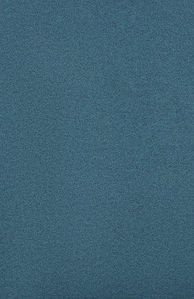 Детского кашемировый плед LES LUTINS PARIS синего цвета, арт. 20H025/CLEMENTINE | Фото 2