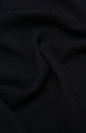 Детского кашемировый плед LES LUTINS PARIS темно-синего цвета, арт. 20H025/CLEMENTINE | Фото 2