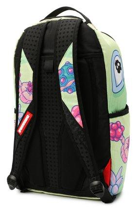 Детская рюкзак SPRAYGROUND разноцветного цвета, арт. 910B3209NSZ | Фото 2