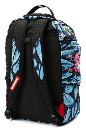 Детская рюкзак SPRAYGROUND разноцветного цвета, арт. 910B3007NSZ | Фото 2