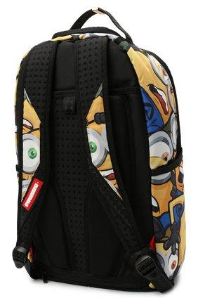 Детская рюкзак SPRAYGROUND разноцветного цвета, арт. 910B2515NSZ | Фото 2