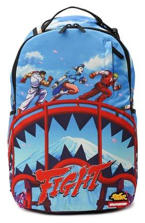 Детская рюкзак SPRAYGROUND разноцветного цвета, арт. 910B2386NSZ | Фото 1