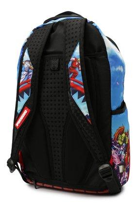 Детская рюкзак SPRAYGROUND разноцветного цвета, арт. 910B2386NSZ | Фото 2