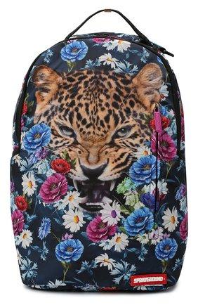 Детская рюкзак SPRAYGROUND разноцветного цвета, арт. 910B2298NSZ | Фото 1
