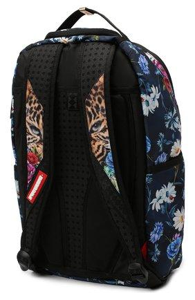 Детская рюкзак SPRAYGROUND разноцветного цвета, арт. 910B2298NSZ | Фото 2