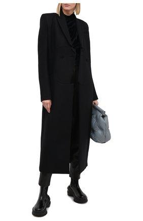 Женское боди RTA черного цвета, арт. WF0557-9029BKSV | Фото 2