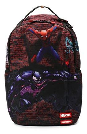 Детская рюкзак SPRAYGROUND разноцветного цвета, арт. 910B3113NSZ | Фото 1