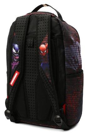 Детская рюкзак SPRAYGROUND разноцветного цвета, арт. 910B3113NSZ | Фото 2