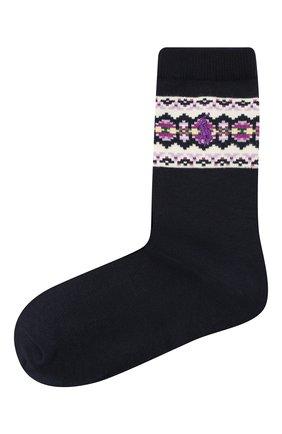 Комплект из трех пар носков   Фото №2