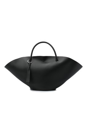 Женский сумка sombrero medium JIL SANDER черного цвета, арт. JSPQ850309-WQB69129V | Фото 1