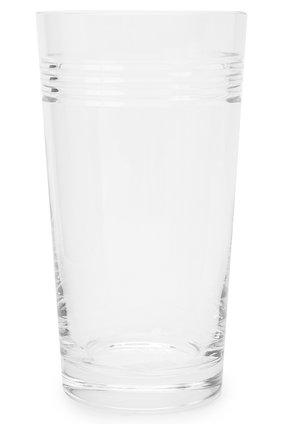 Мужского стакан для сока и воды bentley RALPH LAUREN прозрачного цвета, арт. 680617956001 | Фото 1
