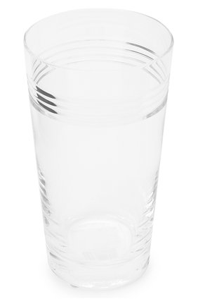 Мужского стакан для сока и воды bentley RALPH LAUREN прозрачного цвета, арт. 680617956001 | Фото 2