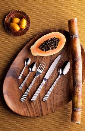 Ложка обеденная osiris CHRISTOFLE серебряного цвета, арт. 02416002 | Фото 2