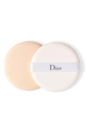 Аппликатор для кушона dior prestige DIOR бесцветного цвета, арт. F099111000   Фото 1
