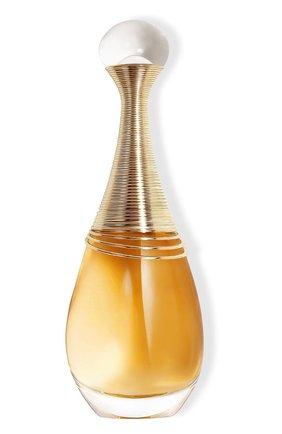 Женский парфюмерная вода j'adore infinissime DIOR бесцветного цвета, арт. C099600555 | Фото 1