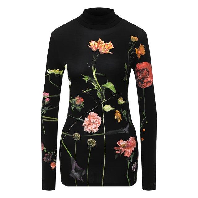 Пуловер из вискозы Valentino