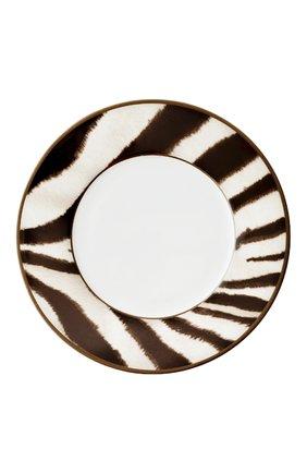 Мужского тарелка kendall RALPH LAUREN коричневого цвета, арт. 680590555001 | Фото 1