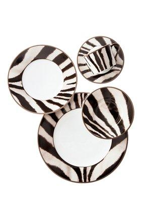 Мужского тарелка kendall RALPH LAUREN коричневого цвета, арт. 680590555001 | Фото 2