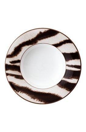 Мужского суповая тарелка kendall RALPH LAUREN коричневого цвета, арт. 680598538001 | Фото 1