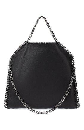 Женский сумка falabella  STELLA MCCARTNEY темно-серого цвета, арт. 234387/W9132 | Фото 1