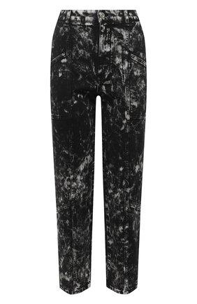 Женские джинсы STELLA MCCARTNEY серого цвета, арт. 602210/S0H22 | Фото 1