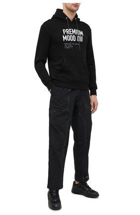 Мужские кроссовки 850 NEW BALANCE черного цвета, арт. ML850BAF/D | Фото 2