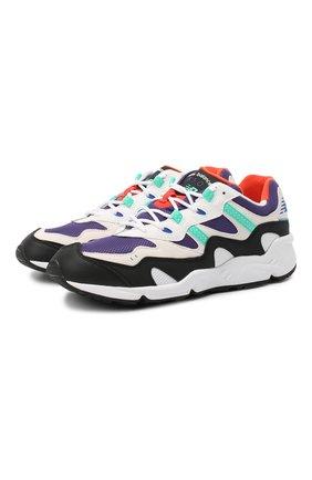 Мужские кроссовки 850 NEW BALANCE разноцветного цвета, арт. ML850SBB/D | Фото 1
