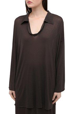 Женский костюм PEFORGIRLS коричневого цвета, арт. PE.100.2022.10.51004.095 | Фото 2