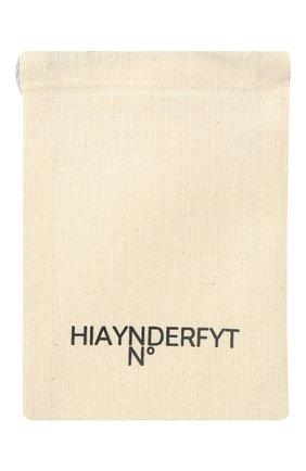 Женское кольцо инь янь HIAYNDERFYT разноцветного цвета, арт. 1401.6 | Фото 3 (Материал: Стекло)