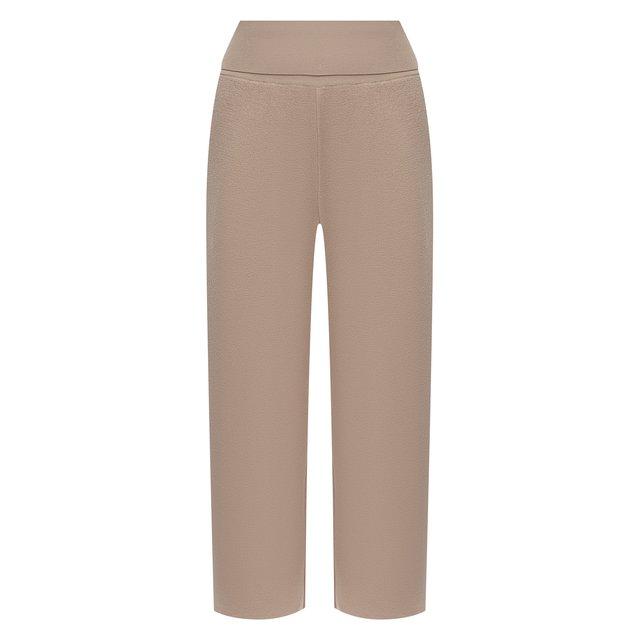 Шерстяные брюки Stella McCartney