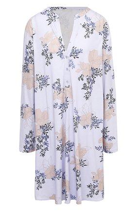 Женская сорочка HANRO разноцветного цвета, арт. 077618 | Фото 1