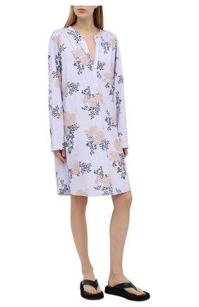 Женская сорочка HANRO разноцветного цвета, арт. 077618 | Фото 2