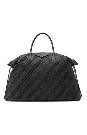 Текстильная дорожная сумка   Фото №1