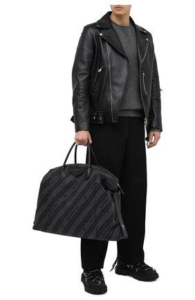 Текстильная дорожная сумка   Фото №2