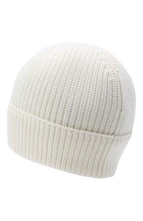 Мужская шерстяная шапка CANADA GOOSE белого цвета, арт. 5026M | Фото 2