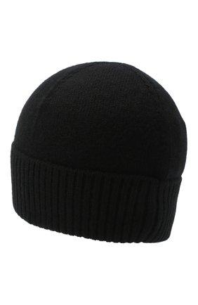 Кашемировая шапка Moncler + Rick Owens | Фото №2