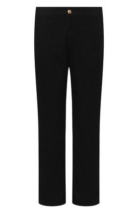 Мужские джинсы BILLIONAIRE черного цвета, арт. W20C MDT2275 BTE001N | Фото 1