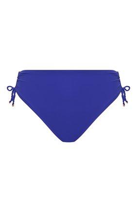 Женский плавки-бикини LISE CHARMEL синего цвета, арт. ABA0603 | Фото 1